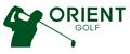 오리엔트골프 Logo