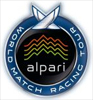 Alpari World Match Racing Tour Logo