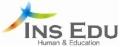 인스에듀테인먼트 Logo