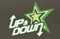 업앤다운 Logo