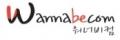 워너비컴 Logo