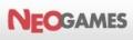 네오게임즈 Logo