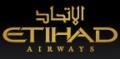 에티하드항공 Logo