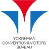 요코하마 관광 컨벤션 뷰로 Logo