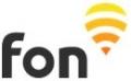 폰 와이어리스 Logo