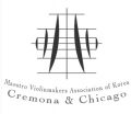 한국 마에스트로 바이올린 제작가협회 Logo