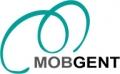 몹젠트 Logo