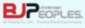 비제이피플즈 Logo