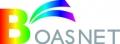 보아스넷 Logo