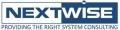 넥스트와이즈 Logo