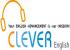 클레버 잉글리쉬 Logo