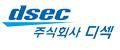 디섹 Logo
