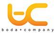 보다컴퍼니 Logo