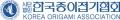 한국종이접기협회 Logo