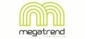 메가트렌드 인터렉티브 Logo