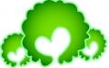 함께하는 한숲 Logo