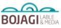 보자기 레이블&미디어 Logo