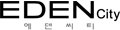 에덴시티엔터테인먼트 Logo