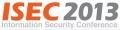 국제 사이버 시큐리티 컨퍼런스 Logo