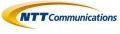 NTT Communications Corporation Logo