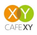 카페엑스와이 Logo