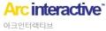 아크인터랙티브 Logo