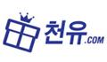 천유닷컴 Logo