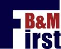 더 퍼스트 비앤앰 컨설팅 Logo