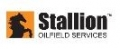 Stallion Oilfield Services Ltd. Logo
