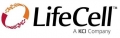 LifeCell Corporation Logo