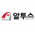 알투스 Logo