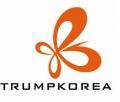 트럼프코리아 Logo