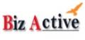 비즈엑티브 Logo
