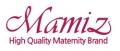 마미즈 Logo