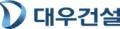 대우건설 Logo