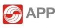 Asia Pulp & Paper Group Logo