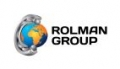 Rolman World Logo