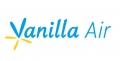 바닐라에어 Logo