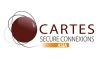 CARTES Asia Secure Connexions Logo