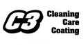 씨쓰리코리아 Logo