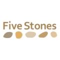 파이브스톤즈 Logo