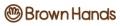 브라운핸즈 Logo