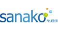 사나코 Logo