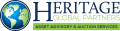 Heritage Global Partners Logo