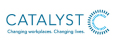 Catalyst Inc. Logo