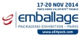EMBALLAGE and MANUTENTION Exhibitions Logo