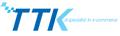 티티케이 Logo