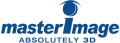 MasterImage 3D, Inc. Logo