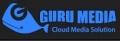구루미디어 Logo
