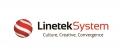 라인테크시스템 Logo
